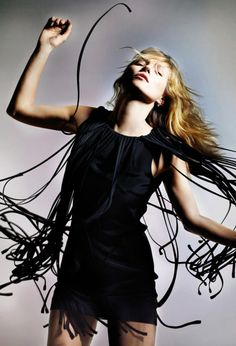 Preview: Topshop x Kate Moss - good2b lifestyle Barcelona & Madrid