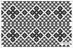図案117でうろこのモドコをいじっていたら、三角を使って色々工夫してみたくなりました。 (adsbygoogl…