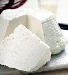 рикотта,маскарпоне и творожный сыр в домашних условиях