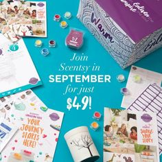 Now YOU can sell Scentsy with only a $49 start up fee! www.meltonmob.scentsy.us/join/join Take advantage of the busy holiday season to bring in some extra money!