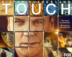 Touch TV Show. I hope they give this show a third season! i find it really interesting how everyone is connected throughout the show