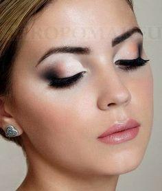 Cómo hacer un maquillaje para la tarde noche ~ Manoslindas.com