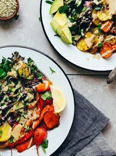 The Best Ina Garten Appetizer Recipes - PureWow Whole 30 Vegetarian, Whole 30 Vegan, Whole 30 Lunch, Vegetarian Dinners, Vegetarian Recipes, Healthy Recipes, Vegetarian Breakfast, Breakfast Cooking, Paleo Food