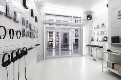 AIAIAI Flagship Store – Minimalissimo
