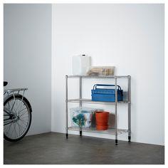 OMAR Ραφιέρα - IKEA 40€