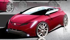 II Concurso Diseño Seat y Auto Bild Imagen 4 - Fotos de coches- Autobild.es