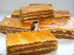 Creme Caramel, Romanian Food, Cornbread, French Toast, Food And Drink, Sweets, Breakfast, Ethnic Recipes, Desserts
