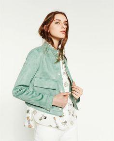 LA MODA ME ENAMORA : Moda Zara en tonos pastel para el verano