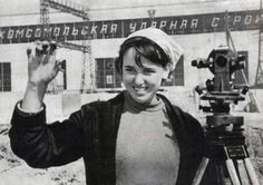 What Did It Mean To Be A Soviet Woman? - English Russia
