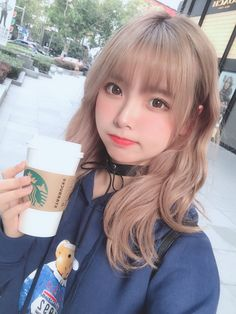 Where stories live - Dehily Pretty Korean Girls, Cute Korean Girl, Cute Asian Girls, Cute Girls, Pretty Girls, Cute Kawaii Girl, Cute Girl Face, Cute Japanese Girl, Japanese Hair