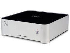 Products we like / Power amplifier / Metal / Minimal / Square / at PTUD