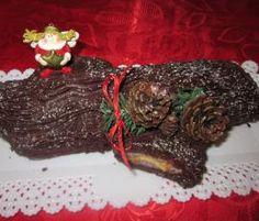 Ricetta tronchetto di Natale (Natale) pubblicata da lully - Questa ricetta è nella categoria Prodotti da forno dolci