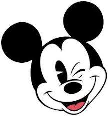 Resultado de imagem para mickey mouse head