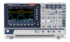 Digital Storage Oscilloscope,Digital oscilloscopes have entered an epoch-making generation. Innovative design, compact appearance, and abundant functionalities together forge this simple-in-look oscilloscope a very powerful test and measurement instrument which facilitates engineers to easily solve complex measurement issues. The GDS-1000B series demonstrates the impeccable functionalities with an extremely ordinary pricing, which allows customers to realize the true meaning of bigger bang…