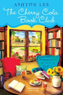 The Cherry Cola Book Club by Ashton Lee: Includes discussion questions