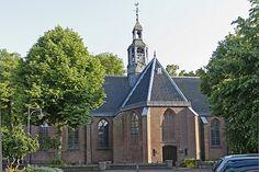 heemstede_wilhelminaplein_kerk.jpg 720×480 pixels