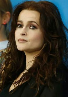 Helena Bonham Carter for Morgan Fay. Mother of Sirena Aelius, Grandmother of Alessandra and Valerie Aelius. Descendant of Morgana Le Fay and Jayda. WITCH. SUSPECTED DECEASED.