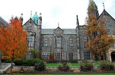 University of Toronto (Toronto, Ontario, Canada)