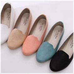 #Flat Shoes #Comfortable Top Flat Shoes