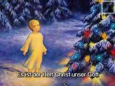 Vom Himmel Hoch (German) - Sing Along