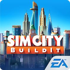 SimCity BuildIt a very beautiful with graphic hd and design the next three (3D) gaming 's studio famous ea games for Android is that the new version of