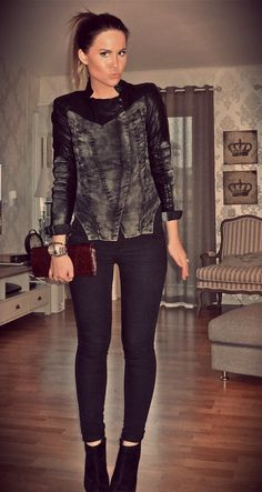 Date night outfit☻