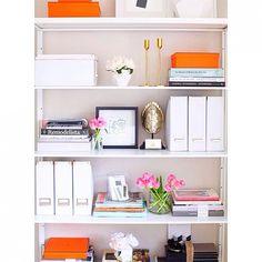 #MYDOMAINE:+Beautiful+Organization+From+15+Readers+via+@domainehome