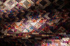 MISSONI, ART, COLOUR: LA MOSTRA AL FASHION AND TEXTILE MUSEUM DI LONDRA   Missoni
