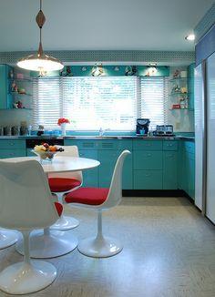 I wish this was my kitchen