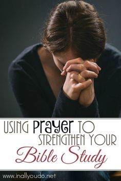 This site has tons of free ebooks for young christian women bible using prayer to strengthen your bible study fandeluxe Image collections