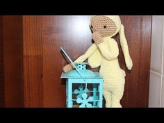 How To Crochet A Cute Lalylala Doll - DIY Crafts Tutorial - Guidecentral - YouTube
