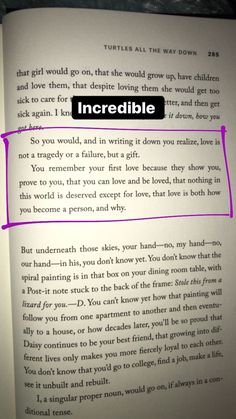 Quotes About Love : John Green is amazing