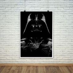 http://de.dawanda.com/product/91199387-kunstdruck-poster-star-wars-darth-vader