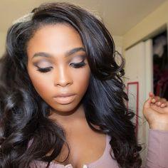 Pinterest @esib123  gorgeous eyesahdow