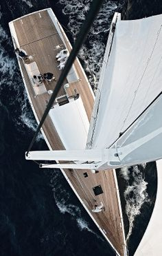 Sailing yacht Almost Nothing