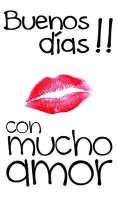 +100 Buen día para WhatsApp | Imágenes para whatsapp Good Morning In Spanish, Good Morning Love, Good Morning Quotes, Quotes For Him, Love Quotes, Girl God, Morning Memes, Crush Humor, Funny Couples