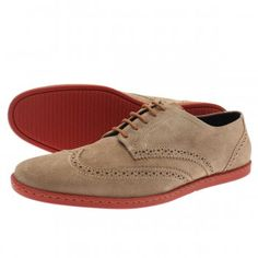 Fred Perry Jacobs Brogues