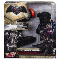 Air Hogs Batmobile Remote Control Car  #AIRHOGSBATMAN