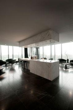 Geranium restaurant in CPH   #architecture #interior #design