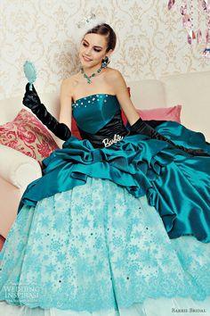 Barbie Bridal 2012 Wedding Dresses | Wedding Inspirasi | Page 2