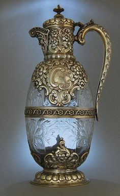 Claret Jug from 1893