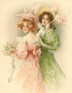 from Emile by in pastel, via Flickr