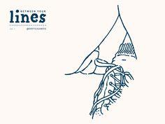 Between Your Lines / Entre tus líneas vol. 1