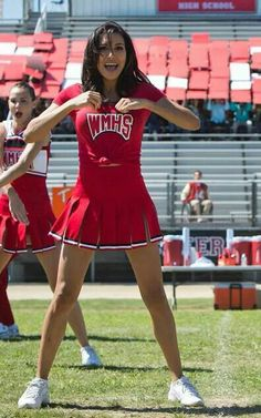 Santana Glee season 6