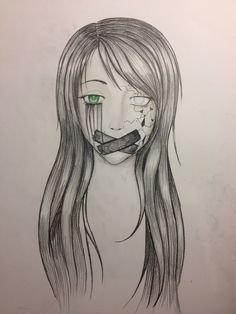 drawing depression - Google Search