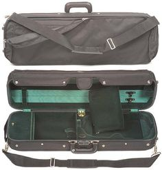 Bobelock Hill Style Lite 6002 44 Violin Case with Green Velvet Interior ** Check this awesome product by going to the link at the image.Note:It is affiliate link to Amazon.