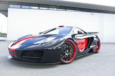 McLaren Hamann Memo R