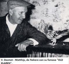 VALEER DESMET-MATTHIJS - Nokere.  Historia Mundial - PigeonPark.com