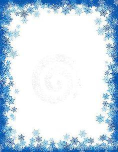 / Christmas Border, Christmas Frames, Christmas Paper, Christmas Photos, Printable Lined Paper, Printable Shapes, Borders For Paper, Borders And Frames, Christmas Stationery