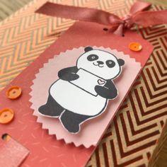 vielseitige Geschenkbox – ganz einfach selbst gemacht